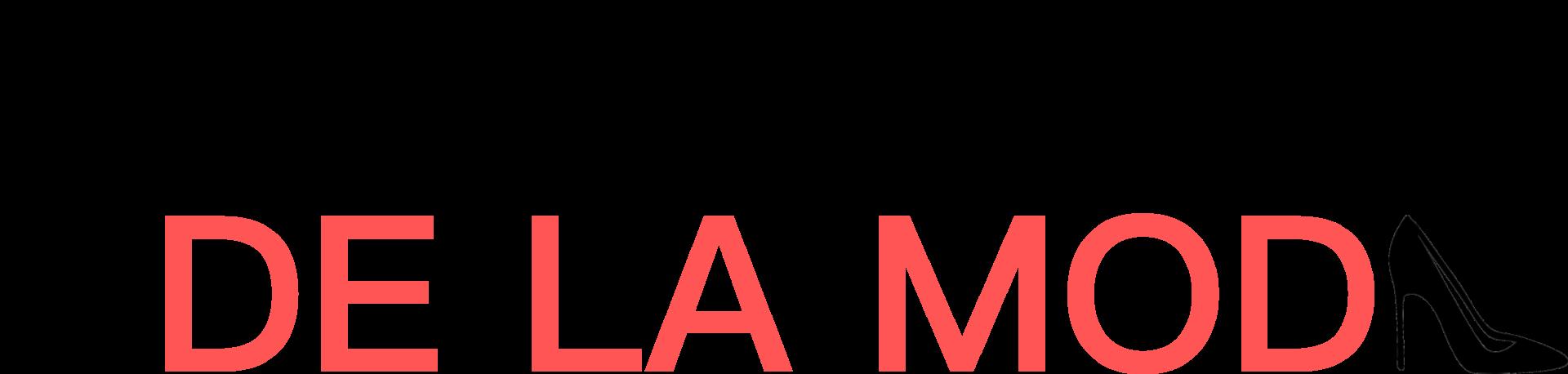 Logo Crímenes de la Moda