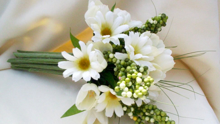 Mejores flores día de tu boda
